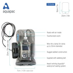 AQUAPAC Q548