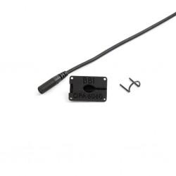 The Lav concealer  DPA6060/61 Black