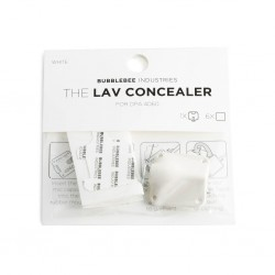 The Lav concealer  DPA4060/61 White