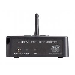 ColorSource Wireless DMX Transmitter