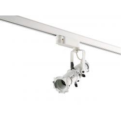 Source Four Mini Track-mount LED 4000 K