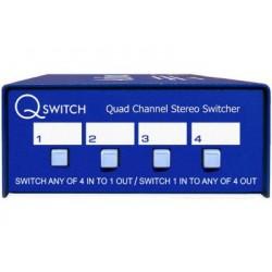 Q SWITCH