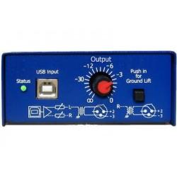 USB DI-VC